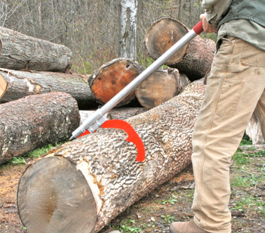 Demonstrating use of the Dual rolling logs.